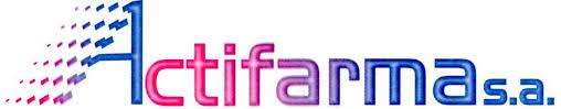 Logo Actifarma