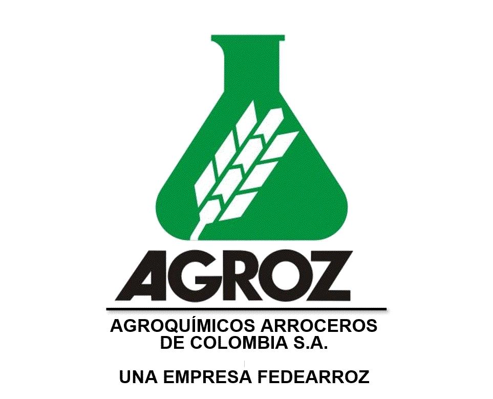 Logo Agroz