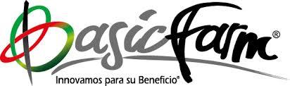 Logo Basic Farm