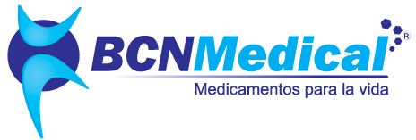 Logo BCN Medical