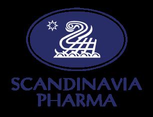 Logo Scandinavia Pharma