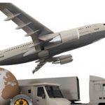 Transporte Aéreo y Terrestre